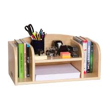 all in one desk organizer solid birch plywood desk organizer helps keep your desk or work