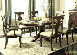 oval dining room tables formal oval dining room sets table and set bauapp co
