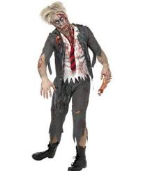 Scary Halloween Costumes 7 Zombie Halloween Costumes Boys Images