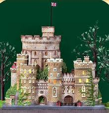 department 56 dickens castle dickens
