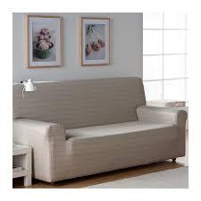 housse canapé extensible 4 places housse fauteuil et canapé extensible jacquard é