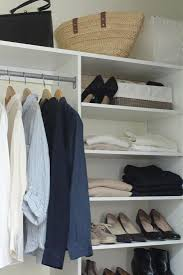 cleaning closet ideas closet clean out the only 10 pieces of clothing you need