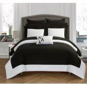 Black Comforter King King Comforter Set