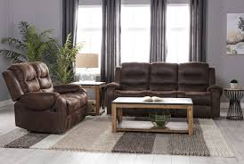Reclining Sofa And Loveseat Yates Reclining Loveseat Living Spaces