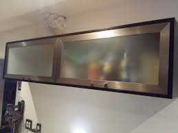 Glass Cabinet Kitchen Doors Gallery Kitchen Cabinet Glass Aluminum Framed Door