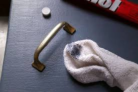 how to clean brass cabinet knobs domestic science how to brass cabinet hardware