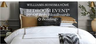 William Sonoma Bedroom Furniture by Williams Sonoma All Clad Favorites Under 100 In Stores