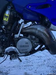 yamaha yz 125 a1 yz 144 125 cm 2009 jyväskylä motorcycle