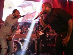 the is happy kendrick lamar is carrying compton s legacy