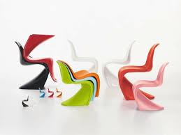 design stehle klassiker panton stuhl der klassiker unter den designer stühlen