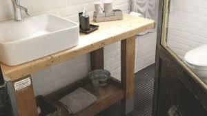 meuble cuisine diy faire un meuble de cuisine séduisant faire ses meubles de cuisine