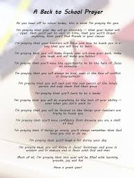 best 25 back to school prayer ideas on back to school
