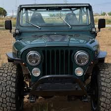 jeep frame 45 12 r50 poison spyder customs windshield frame mounts for 50