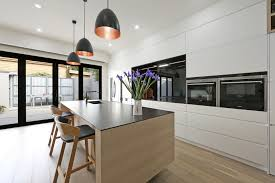 modern kitchen designs melbourne adorable melbourne contemporary kitchens of kitchen showrooms