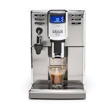 espresso maker how it works gaggia anima deluxe super automatic espresso machine whole latte