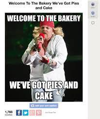 Axl Rose Meme - axl rose fat meme photo business insider