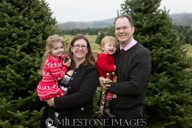christmas tree farm archives milestone images