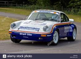 rothmans porsche 911 1984 ex henri toivonen porsche 911 scrs rothmans rally car at