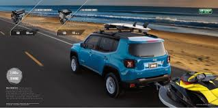 jeep renegade sierra blue 2015 jeep renegade vehicle brochure shared by www thejeepstore com