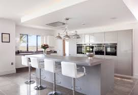 German Kitchen Ap Mccoy Contemporary German Kitchen And Bespoke Dressing Room