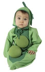 Pea Halloween Costume Costumes Bonfires Jack Lanterns Trick Treating