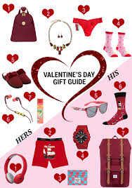 2016 valentine u0027s day gift ideas for him and her