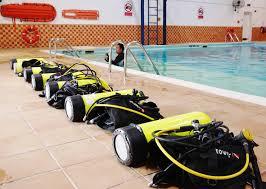 padi open water training provider in doha qatar enertech qatar