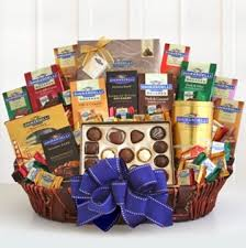 how to find the best contest prize ideas with gift baskets for