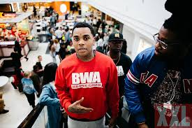 Neon Lights Kevin Gates Kevin Gates Sentenced To Six Months In Jail For Kicking Fan In