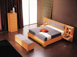 minimalist style interior design inspiration minimalist bedroom interior design style with orange
