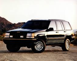 1997 jeep grand cherokee limited drivers pinterest jeep