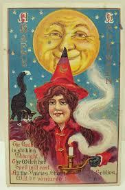 1438 best vintage halloween images images on pinterest vintage