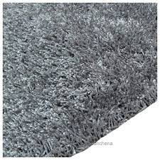 tappeto a pelo lungo tappeti tappeto scendiletto moderno shaggy pelo lungo colore