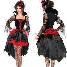 2014 new halloween costumes fancy dress devil vampire queen witch