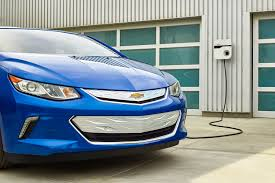 chevrolet volt 2016 chevrolet volt first drive digital trends