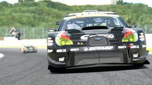 lexus is 350 race car real racing sim gt300 impreza is350 motegi east sun 9 29 9pm edt