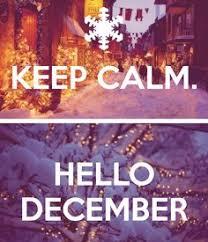goodbye november hello december month december december quotes