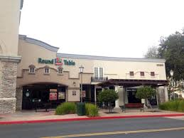 round table pizza lambert street lake forest ca retail restaurant roundup gardenwalk gets more tenants south coast