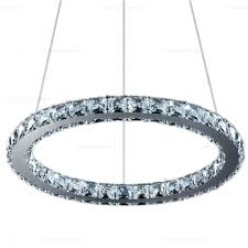 Circle Chandelier Circle Chandelier
