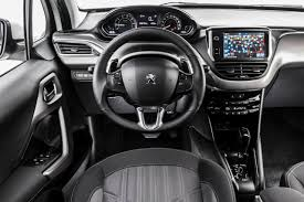 peugeot sports car price peugeot presents the new 208 with the 1 2 puretech engine and the