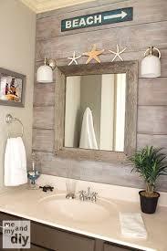 Beach Themed Bathroom Decor Custom Decor