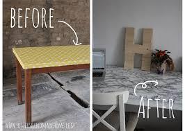 make your own marble table u2014 hester u0027s handmade home