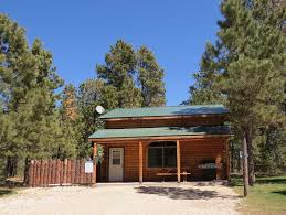 Small House Cabin Mystic Hills Hideaway Cabins Rental Units Rental Campers