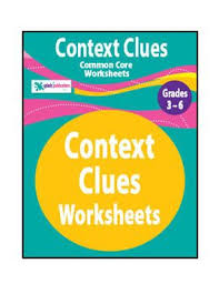 the 25 best context clues worksheets ideas on pinterest context