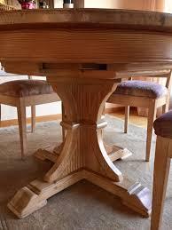 Esszimmertisch Ausziehbar Rund Tisch Rund Ausziehbar Massiv 28 Images Esstisch Rund Massiv