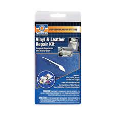 Leather Sofa Repair Tear by Permatex 7 Color Vinyl U0026 Body Repair Ace Hardware