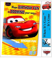 cars wrapping paper disney character cards wrapping paper stationery birthday