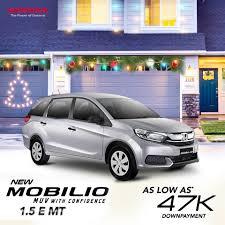 honda mobilio philippines honda cars philippines home facebook