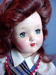 Seeking Doll Antique Doll Identities Can Be Found If They Are Marked