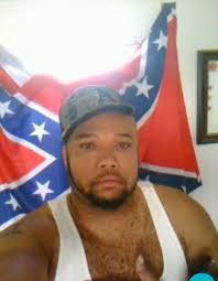 Black Guy With Confederate Flag Yashar Ali On Twitter